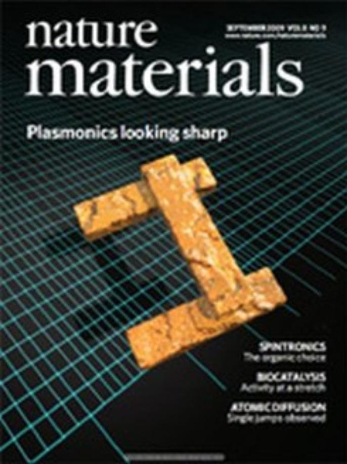 2009_Nature Materials