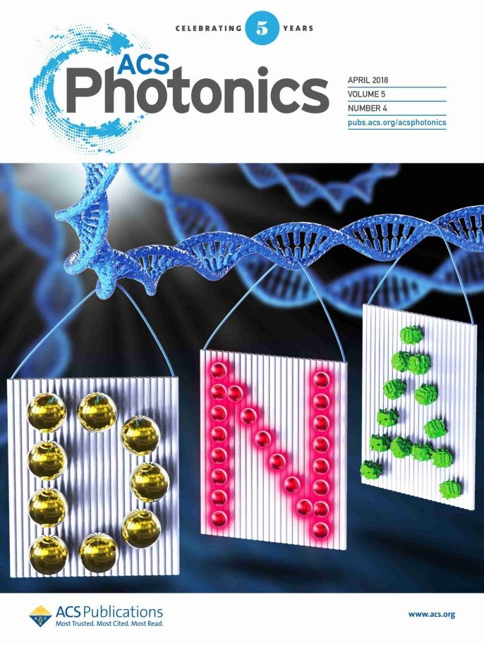 2018_ACS Photonics