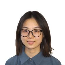 This image shows Juanjuan Yang